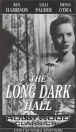 The Long Dark Hall - Anthony Bushell; Reginald Beck