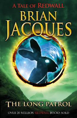 The Long Patrol - Jacques, Brian