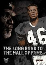 The Long Road to the Hall of Fame: From Tony to King to Malik Farrakhan