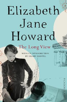 The Long View - Jane Howard, Elizabeth