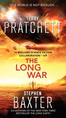 The Long War - Pratchett, Terry, and Baxter, Stephen