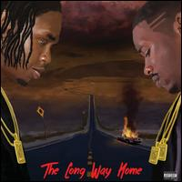 The Long Way Home - Krept & Konan