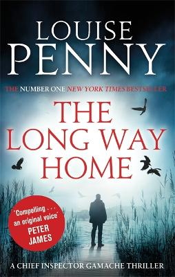 The Long Way Home - Penny, Louise