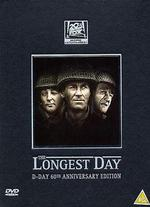 The Longest Day [D-Day 60TH Anniversary Edition]