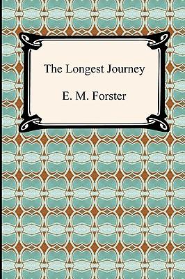 The Longest Journey - Forster, E M