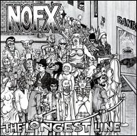 The Longest Line - NOFX