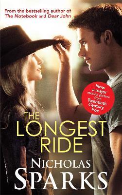 The Longest Ride - Sparks, Nicholas