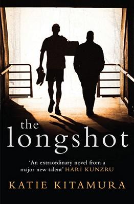 The Longshot - Kitamura, Katie
