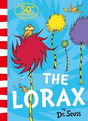 The Lorax - Seuss, Dr.