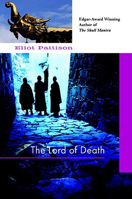 The Lord of Death - Pattison, Eliot