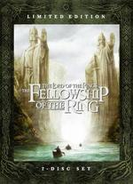 The Lord of the Rings: The Fellowship of the Ring [Limited Edition]
