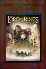 The Lord of the Rings: The Fellowship of the Ring [WS] [2 Discs] [Academy Award Packaging]