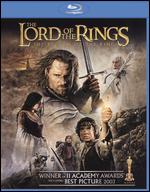 The Lord of the Rings: The Return of the King [2 Discs] [Blu-ray] - Peter Jackson