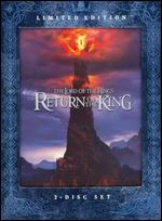 The Lord of the Rings: The Return of the King [Limited Edition] - Peter Jackson