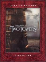 The Lord of the Rings: The Two Towers [Limited Edition] [2 Discs] - Peter Jackson