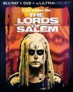 The Lords of Salem [2 Discs] [Includes Digital Copy] [Blu-ray/DVD]