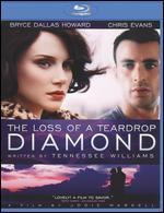 The Loss of a Teardrop Diamond [Blu-ray]
