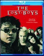 The Lost Boys [Special Edition] [Blu-ray]