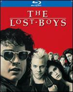 The Lost Boys [SteelBook] [Blu-ray]