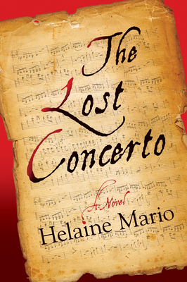 The Lost Concerto - Mario, Helaine