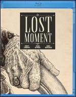 The Lost Moment [Blu-ray]