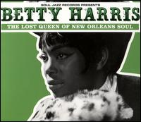 The Lost Queen of New Orleans Soul - Betty Harris