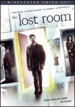 The Lost Room - Craig R. Baxley; Michael W. Watkins