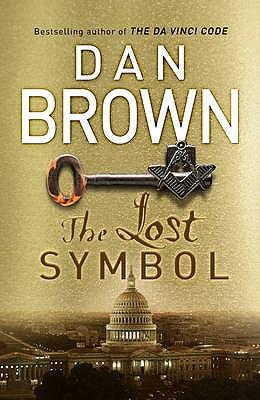 The Lost Symbol - Brown, Dan