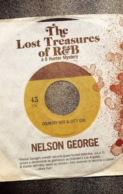 The Lost Treasures of R&B - George, Nelson