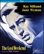 The Lost Weekend [Blu-ray] - Billy Wilder