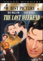 The Lost Weekend - Billy Wilder