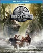 The Lost World: Jurassic Park [Movie Cash] [Blu-ray]