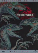 The Lost World: Jurassic Park [WS] [Collector's Edition] - Steven Spielberg