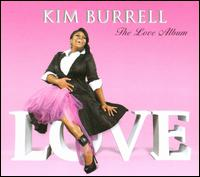 The Love Album - Kim Burrell