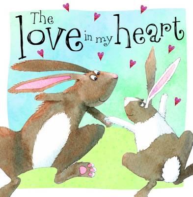The Love in My Heart - Bugbird, Tim