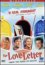 The Love Letter - Peter Chan