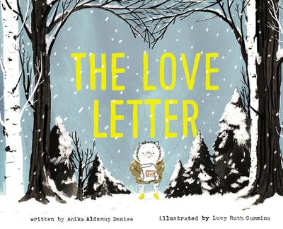 The Love Letter - Denise, Anika Aldamuy