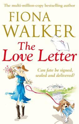 The Love Letter - Walker, Fiona