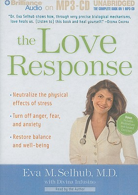 The Love Response - Selhub, Eva M, M.D.