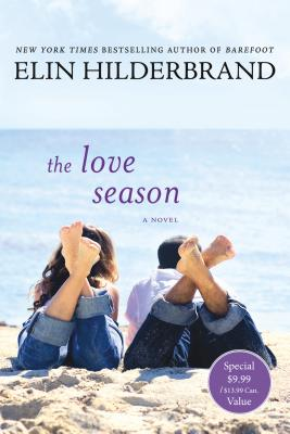 The Love Season - Hilderbrand, Elin