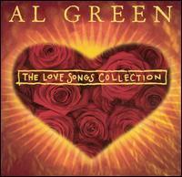 The Love Songs Collection - Al Green