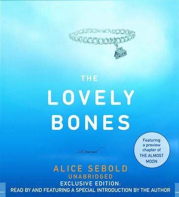 The Lovely Bones - Sebold, Alice (Read by)