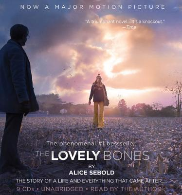 The Lovely Bones - Sebold, Alice (Read by)
