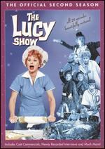 The Lucy Show: The Official Second Season [4 Discs]