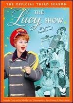 The Lucy Show: The Official Third Season [4 Discs]
