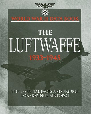 The Luftwaffe, 1933-1945: The Essential Facts and Figures for Goring's Air Force - Pavelec, S Mike