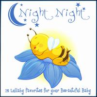 The Lullaby Series: Night, Night - Various Artists