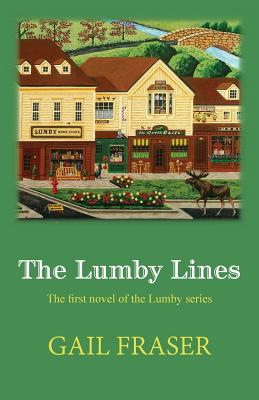 The Lumby Lines - Fraser, Gail
