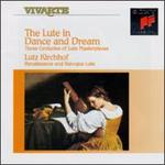 The Lute in Dance and Dream