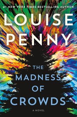 The Madness of Crowds - Penny, Louise